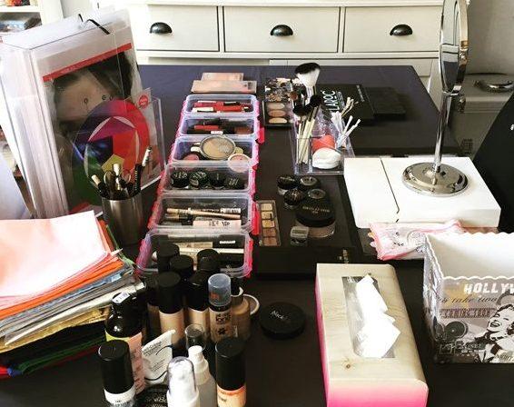 informatie 1-op-1 makeup advies