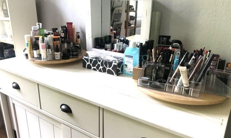 make up spullen voor workshops