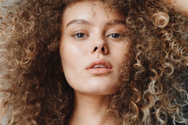 natuurlijke make up voor een mooie huid