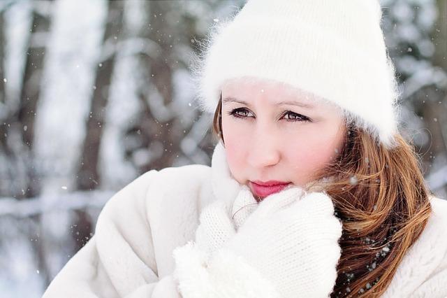 tips voor een mooie winterhuid